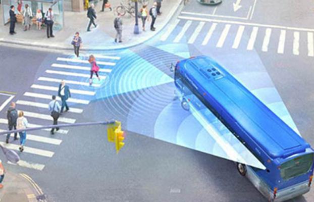 ADAS obligatoire dans tous les nouveaux véhicules à partir de 2022