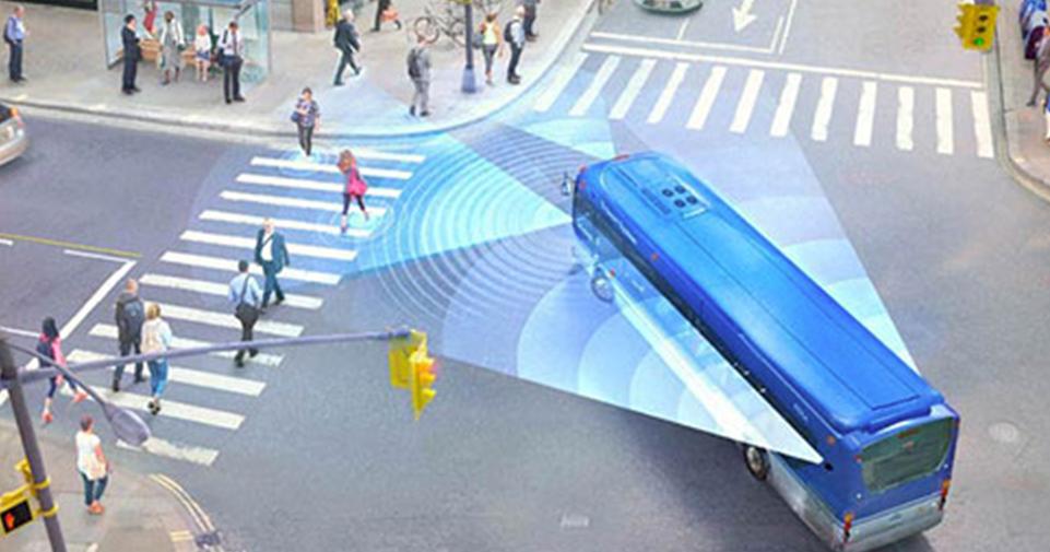 ADAS verplicht in elk nieuw voertuig vanaf 2022